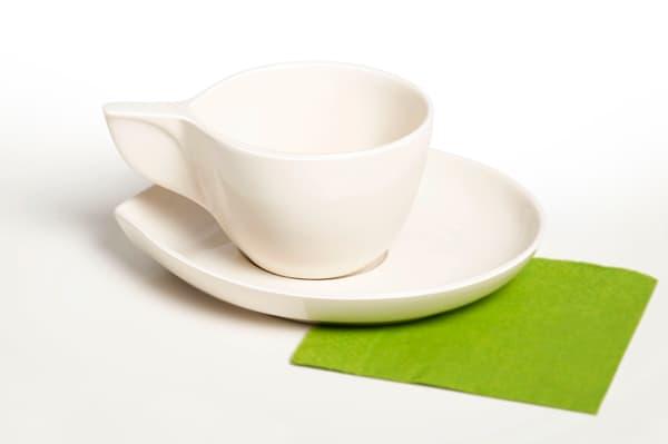 Cappuccino Cup Set